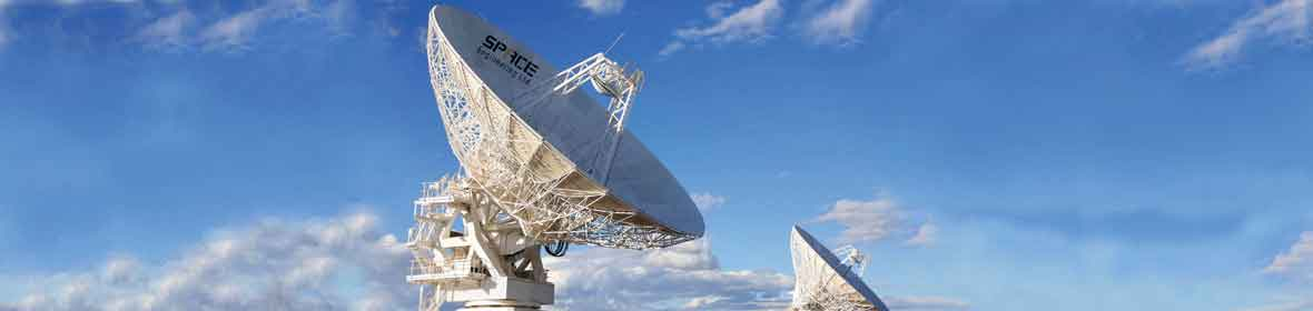 VSAT Satellite Internet in Africa